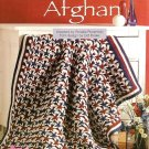 Y620 Crochet PATTERN ONLY Stars of America Afghan Pattern