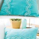 Z297 Crochet PATTERN ONLY Pillow Lace Band Scarf Pattern