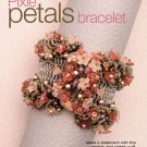 Z311 Bead PATTERN ONLY Beaded Pixie Petals Floral Bracelet Pattern