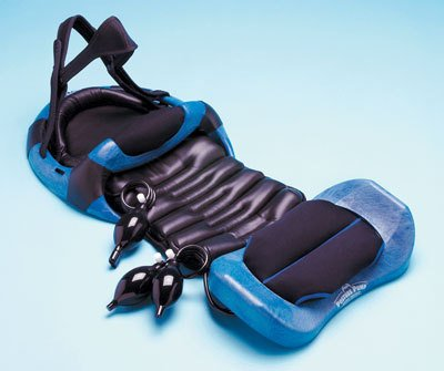Deluxe Full Spine Posture Pump Model 4100