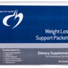 Weight Loss Support Packets - 60 Packets - Designs for Health