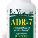 ADR-7 - 60 Capsules - Rx Vitamins