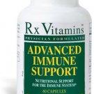Advanced Immune Support - 60 Capsules - Rx Vitamins