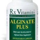 Alginate Plus - 120 Vegetarian Capsules - Rx Vitamins