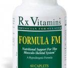 Formula FM - 60 Caplets - Rx Vitamins