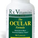 Ocular Formula - 90 Capsules - Rx Vitamins