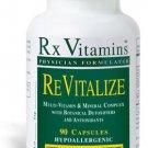 ReVitalize - 90 Capsules - Rx Vitamins