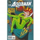 Aquaman Vol 5, #12 (Comic Book) - DC Comics - by Peter David, Martin Egeland, Howard Shum