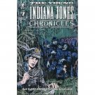 Young Indiana Jones Chronicles #7 (Comic Book) - Dark Horse Comics - by Dan Barry