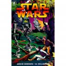 Classic Star Wars #1 (Comic Book) - Dark Horse Comics - Archie Goodwin and Al Williamson