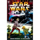 Classic Star Wars #4 (Comic Book) - Dark Horse Comics - Archie Goodwin and Al Williamson