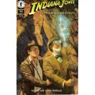 Indiana Jones and the Spear of Destiny #4 (Comic Book) - Dark Horse Comics