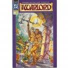 Warlord, Vol. 2 #1 (Comic Book) - DC Comics - Mike Grell