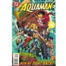 Aquaman Vol. 5 #23 (Comic Book) - DC Comics - Peter David, Martin Egeland & Howard Shum