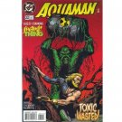 Aquaman Vol. 5 #32 (Comic Book) - DC Comics - By Peter David, Jim Calafiore