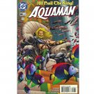Aquaman Vol. 5 #36 (Comic Book) - DC Comics - By Peter David, Jim Calafiore
