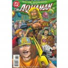 Aquaman Vol. 5 #38 (Comic Book) - DC Comics - By Peter David, Jim Calafiore