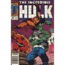 Incredible Hulk #359 (Comic Book) - Marvel Comics - Peter David, Jeff Purves & Marie Severin
