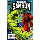 Doc Samson, Vol. 1 #1 (Comic Book) - Marvel Comics - Dan Slott, Ken Lashley, Tom Wegargyn