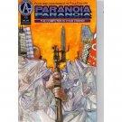 Paranoia #3 (Comic Book) - Adventure - Paul O'Conner & Hector