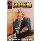 Paranoia #5 (Comic Book) - Adventure - Paul O'Conner & Hector