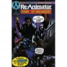 Re-Animator: Dawn of the Re-Animator #1 (Comic Book) - Adventure - Bill Spangler, Jose Malaga