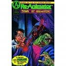 Re-Animator: Dawn of the Re-Animator #4 (Comic Book) - Adventure - Bill Spangler, Jose Malaga