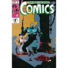 Dark Horse Comics #2 (Comic Book) - Dark Horse Comics - Robocop / Renegade / Time Cop / Predator