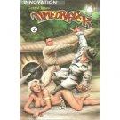 Timedrifter #2 (Comic Book) - Innovation - Gerard Jones, Dean Hubenig