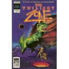 Twilight Zone, Vol. 2 #3 (Comic Book) - Now Comics -  Tony Caputo, Norm Dwyer