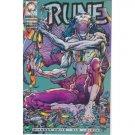 Rune, Vol. 1 #0 (Comic Book) - Malibu Comics - Barry Windsor-Smith, Chris Ulm, John Floyd