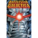 Battlestar Galactica: War of Eden #2 (Comic Book) - Maximum Press - Robert Place Napton, Rob Liefeld