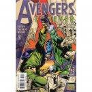 Avengers Forever #3 (Comic Book) - Marvel Comics - Kurt Busiek, George Perez