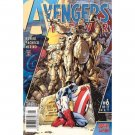 Avengers Forever #6 (Comic Book) - Marvel Comics - Kurt Busiek, George Perez