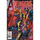 Avengers Forever #10 (Comic Book) - Marvel Comics - Kurt Busiek, George Perez