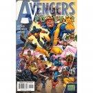 Avengers Forever #12 (Comic Book) - Marvel Comics - Kurt Busiek, George Perez