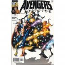 The Avengers Infinity #4 (Comic Book) - Marvel Comics - Roger Stern, Sean Chen & Scott Hanna