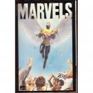 Marvels #2 (Comic Book) - Marvel Comics - Kurt Busiek, Alex Ross