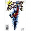 Captain Marvel Vol. 5 #1 (Comic Book) - Marvel Comics - Peter David, ChrisCross