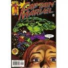 Captain Marvel Vol. 5 #2 (Comic Book) - Marvel Comics - Peter David, ChrisCross