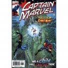 Captain Marvel Vol. 5 #7 (Comic Book) - Marvel Comics - Peter David, ChrisCross