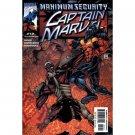 Captain Marvel Vol. 5 #12 (Comic Book) - Marvel Comics - Peter David, ChrisCross