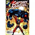 Captain Marvel Vol. 5 #14 (Comic Book) - Marvel Comics - Peter David, ChrisCross