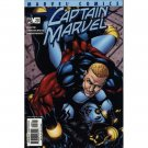 Captain Marvel Vol. 5 #23 (Comic Book) - Marvel Comics - Peter David, ChrisCross