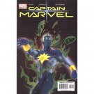 Captain Marvel, Vol. 6 #19 (Comic Book) - Marvel Comics, Peter David, Aaron Lopresti