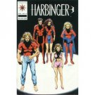 Harbinger #6 - One For All (Comic Book) - Valiant Comics
