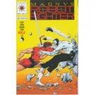 Magnus Robot Fighter, Vol. 1 #7 - no card (Comic Book) - Valiant Comics