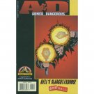 Armed & Dangerous: Hell's Slaughterhouse #1 (Comic Book) - Acclaim Comics