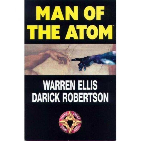 Solar, Man of the Atom, Vol. 2 #1 (Comic Book) - Acclaim Comics