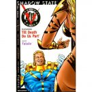 Shadow State #2 (Comic Book) - Broadway Comics - Jim Shooter
